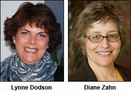 lynne dodson and diane zahn